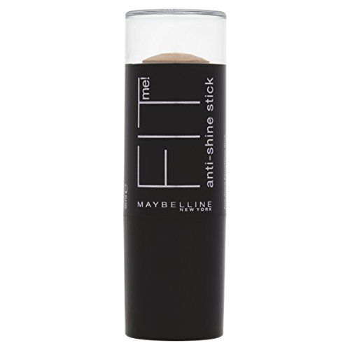 Maybelline Fit Me! Anti-Shine Foundation Stick 315 Soft Honey 9ml