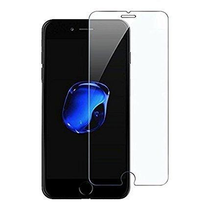 Gespout Panzerglas Schutzfolie für iPhone 6/6S Panzerglasfolie Folie Displayschutzfolie Premium Klar Screen Protector Displayschutz,9H Hardness,2.5D Premium Screen Protector