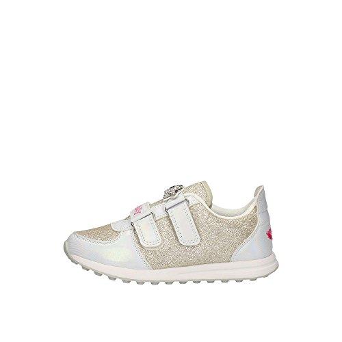 Lelli Kelly LK7868 Sneakers Bambina Bianco 33