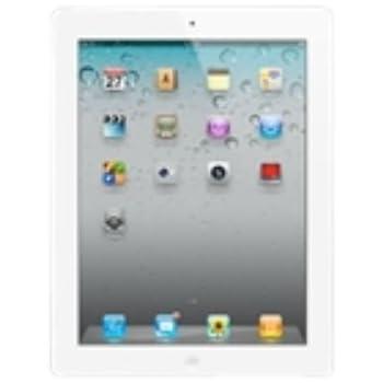 Apple iPad 2 32GB Color blanco - Tablet (IEEE 802.11n, iOS, Pizarra ...