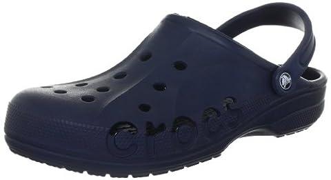 Crocs Baya Sabots mixte adulte - Bleu (Navy) - EU