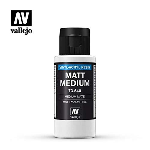 Vallejo Medium - Matte 60ml - VAL73540