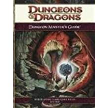Dungeons & Dragons, Dungeon Master's Guide, 4th Edition (Dungeons & Dragons Core Rulebooks)