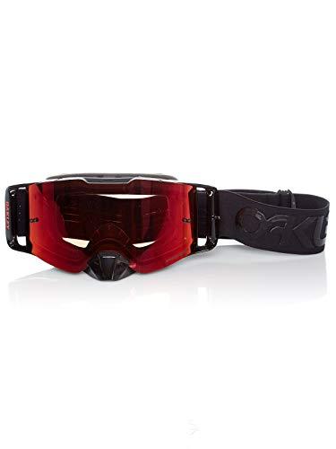 Oakley Crossbrille Front Line MX Schwarz