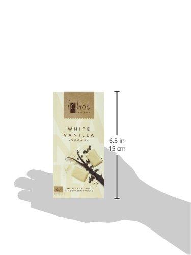 Vivani White Vanilla-Rice Choc, 5er Pack (5 x 80 g) - 6