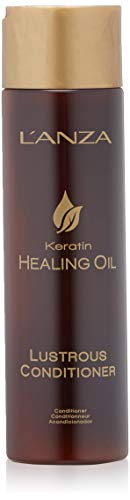 L'ANZA 23109A Keratin Healing Oil Lustrous Conditioner -