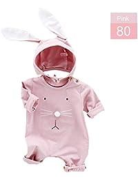 Amazon.it  coniglio - Bambina 0-24   Prima infanzia  Abbigliamento 1831bb48a505