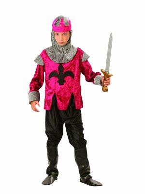 Déguisement chevalier médiéval garçon - 10 - 12 ans (L)