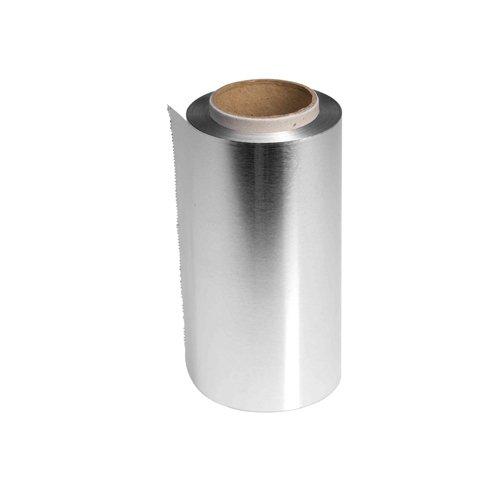 Sibel - Papier à Mèches Aluminium 10Cmx100m 15Mu