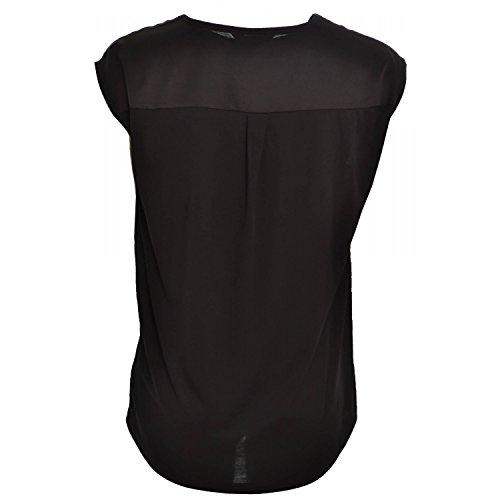 Tommy Hilfiger–Shirt TOMMY HILFIGER Blayne schwarz für Damen Schwarz - Schwarz