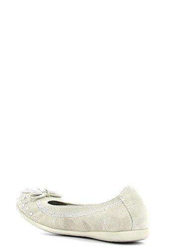 Nero Giardini Junior , Ballerines pour fille ivoire - Ivory