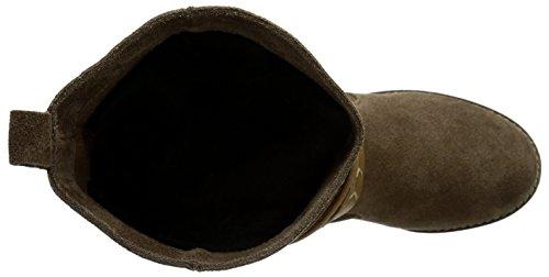 Coolway Arabis Daim Botte brown