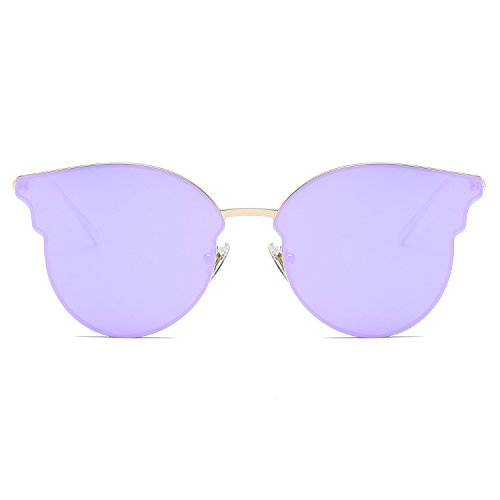 SOJOS Fashion Designer Cateye Women Sunglasses Ove...