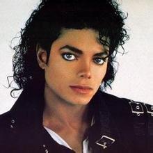 Michael Jackson Perücke Wig Cosplay Kostüm Braun Kurz Wellig Lockig Haar Zubehör Hair Accessories (Halloween Michael Jackson Kostüme)