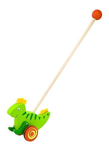 Viga Toys - Schiebespielzeug - Dinosaurier