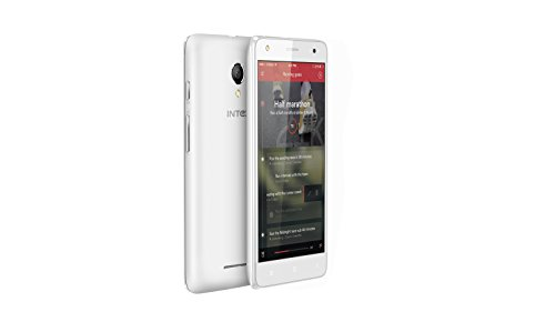 Intex aqua Pride (White)