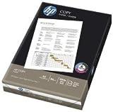 HP CHP910 5er-500-Blatt- Kopierpapier A4