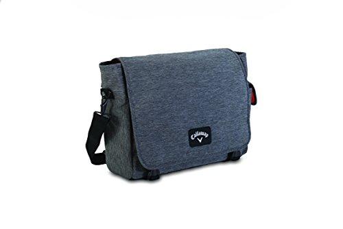 Callaway tr CG Clubhouse Messenger Bag 16–Sac à main