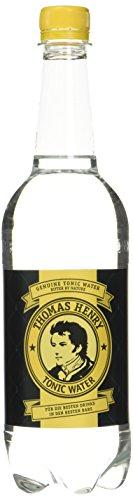 Thomas Henry Tonic Water EW, 6er Pack (6 x 750 ml)