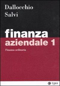 Finanza aziendale: 1