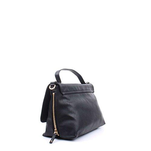 Briefcase Girasole Noir