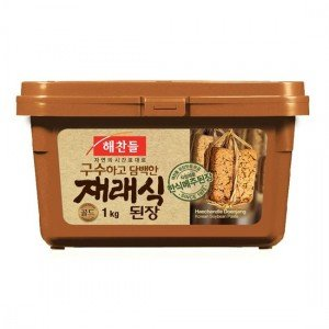 Haechandle Doenang Korean Soybean Paste 1Kg