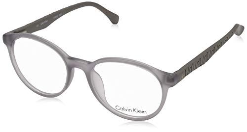 Calvin Klein Damen Brillengestelle oK Grey 50