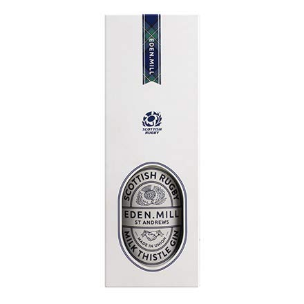 Scottish Rugby Gin Gift Set