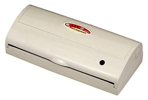 Reber 9340 N Macchina per sottovuoto salvaspesa Utensili da Cucina, Bianco