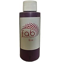 Silly Farm Fab híbrido aerógrafo Maquillaje - Purple Haze (2 oz)