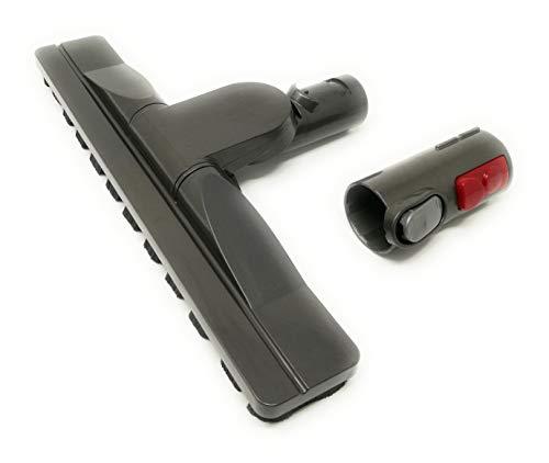 Flexible parqué, cepillo parquet, cepillo para aspiradoras Dyson...