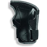 Rollerblade Protecciones X-Gear WRISTGUARD, Adultos Unisex, Negro, L