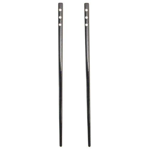 sg-paris-hair-accessories-hair-pin-stick-womens-plastic-black
