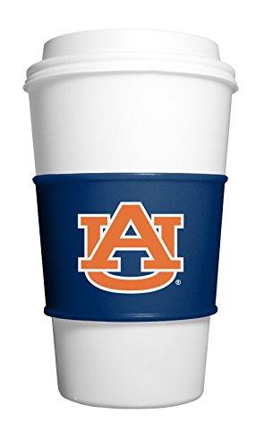 Fanpans NCAA Auburn Tigers Auburn Team Gripz, Navy -