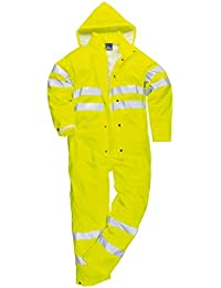 Portwest S495 - Sealtex Ultra Mono, color Amarillo, talla Small