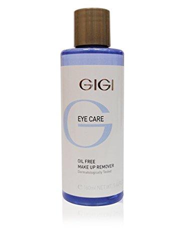 GIGI Eye Care Oil Free Make Up Remover 160ml 5.44fl.oz