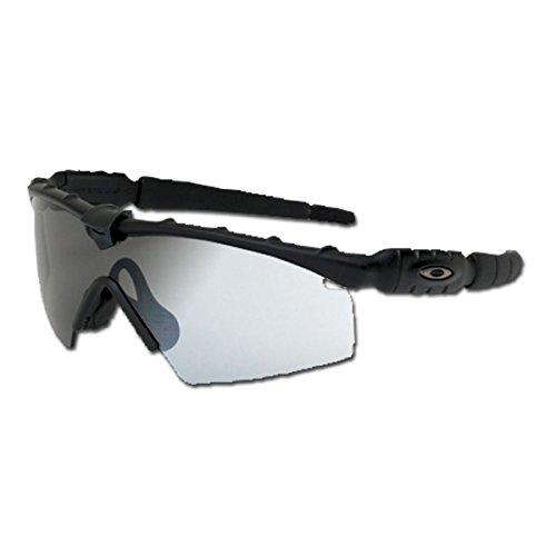 Sonnenbrille Oakley SI Ballistic M-Frame Photochrom