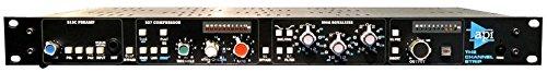 Dispositivi analogici API Audio TCS Channel Strip–Preamp/EQ/comp Channel Strip