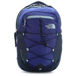 The North Face T0CHK3ZMF Mochila Borealis para Mujer, Unisex Adulto, Navy/Urb, OS