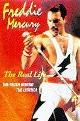 Freddie Mercury: The Real Life by David Evans (1997-11-24)