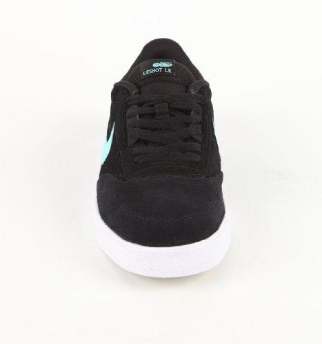 Nike LS YTH Segment IV Jsy Maglietta a maniche lunghe, uomo Bianco (white / royal blue / royal blue / black) (blu, nero)