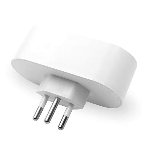 LYA Smart Plug WiFi, Steckdose 15A Power Monitoring Timer Schaltsteckdose Sprachsteuerung Alexa Google-Startseite IFTTT, kein Hub erforderlich