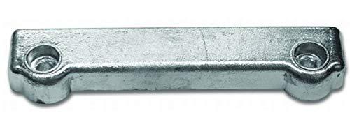 Osculati Zink Barren Anode VO250-280 für Volvo -
