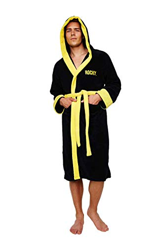Rocky Italian Stallion Bathrobe