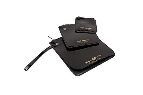 Dolce & Gabbana - Sacchetti The Only One, colore: Nero