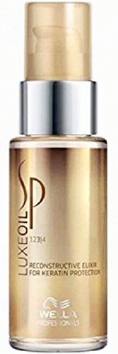Wella SP Luxe Oil Reconstructive Elixir 30ml by Wella SP