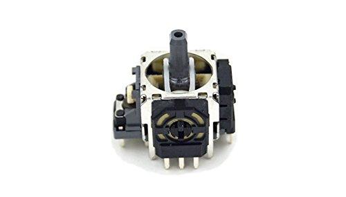 Generic 10Pcs/Lot Original Replacement 3D Analog Sticks Sensor Repair Parts Joystick Handle For Playstation 4 PS4 Controller Repair Part