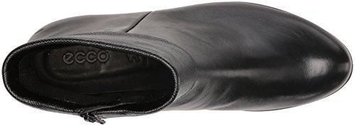 Ecco Touch 35, Bottes Classiques Femme Noir (BLACK/BLACK53994)