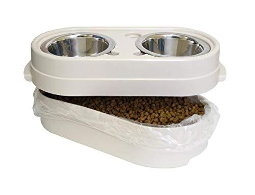 d Jr. Futterstation für Haustiere, 2,95 Tassen ()