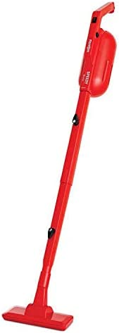 Fantom Du 2000 Speedy Elektrikli El Tipi Süpürge 500 Wattage, Kırmızı